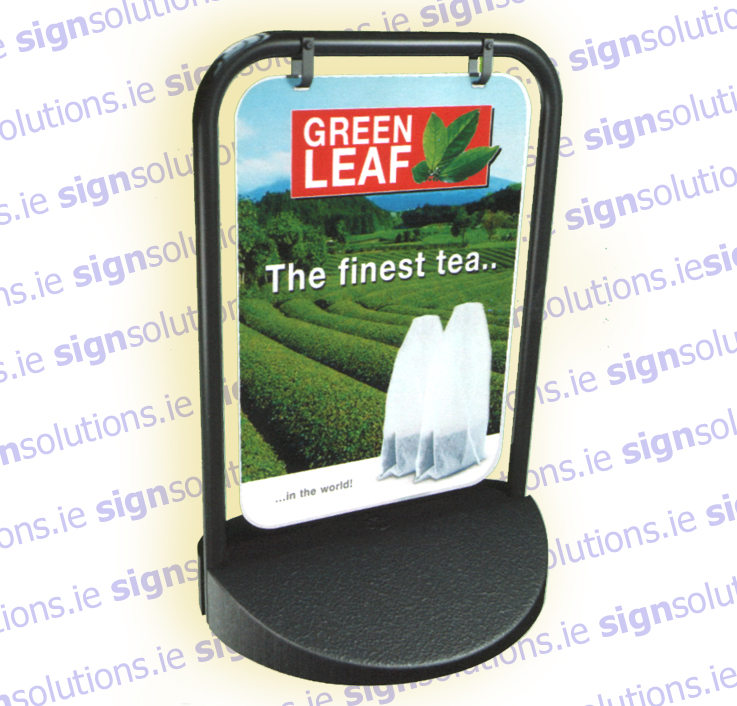 Pavement Signs/Sandwich Boards